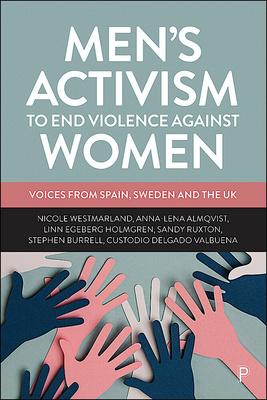 Men's Activism to End Violence Against Women cover