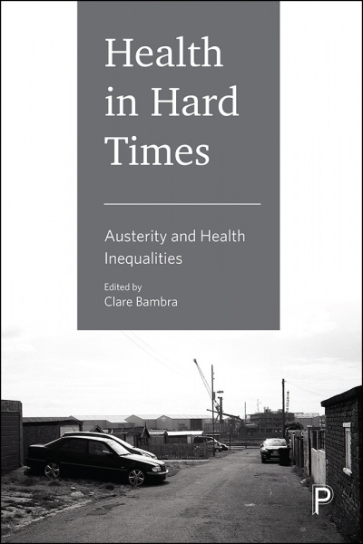 Health in Hard Times cover