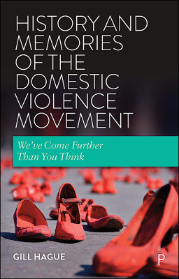 History and memories of the domestic violence movement cover.