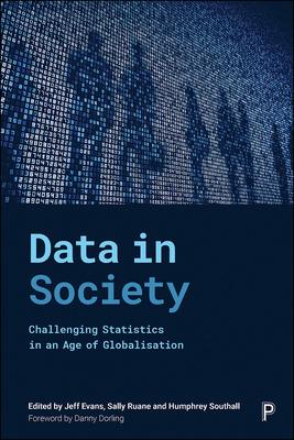 Data in Society cover