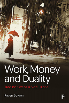 Work, money and duality cover.