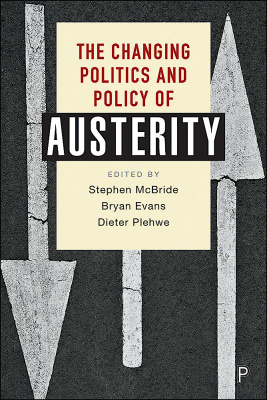 The Changing Politics and Policy of Austerity cover