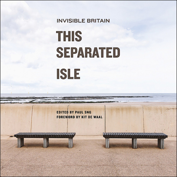 This Separated Isle cover.