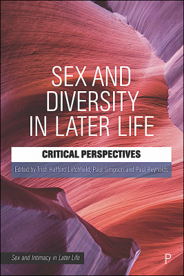 Sex and Diversity in Later Life cover.