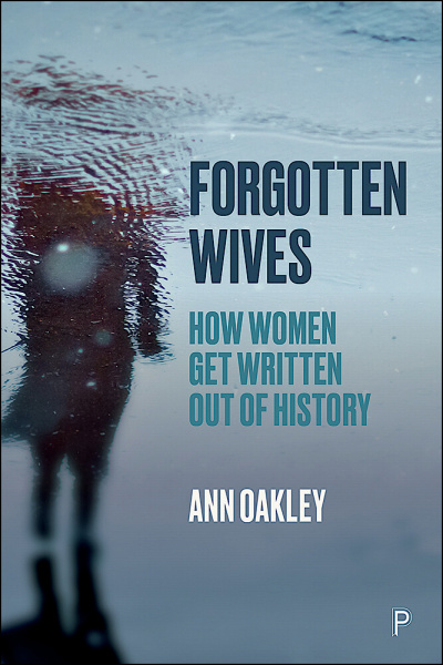 Forgotten Wives cover.