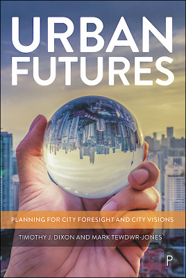 Urban Cities cover.