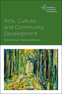 Arts, Culture and Community Development cover