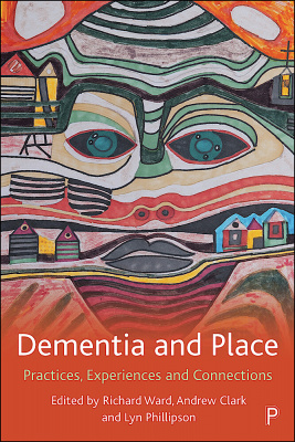 Dementia and Place cover