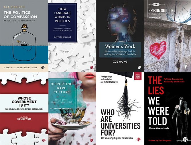 Why we are proud to be part of academic publishing #AcBookWeek