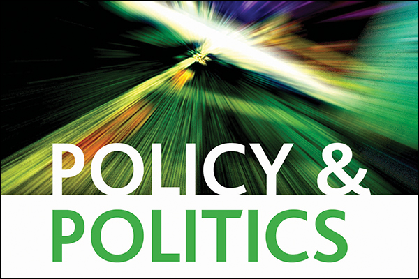 Policy & Politics News