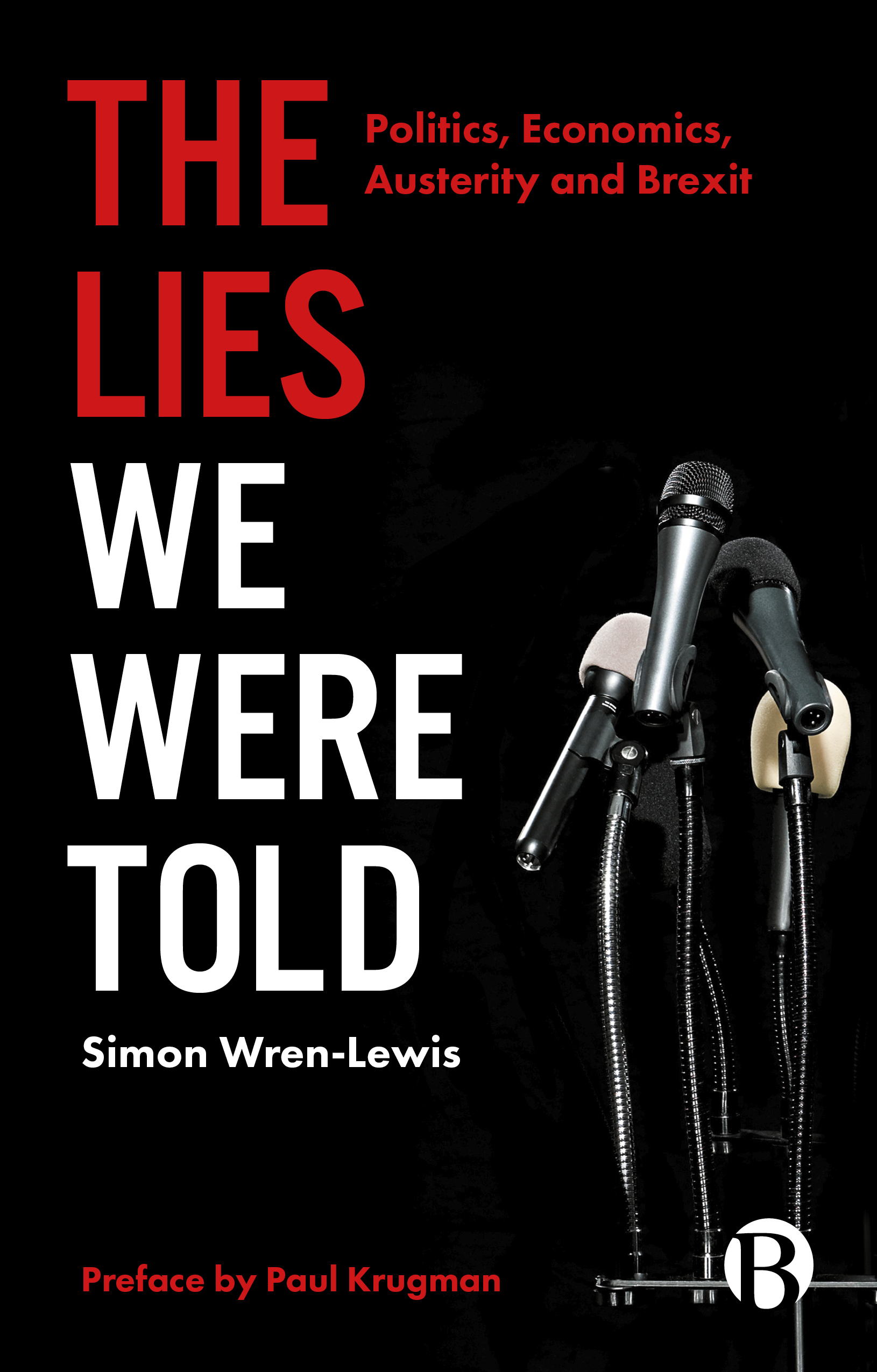 Documenting media bias and lies in Simon Wren-Lewis' new book