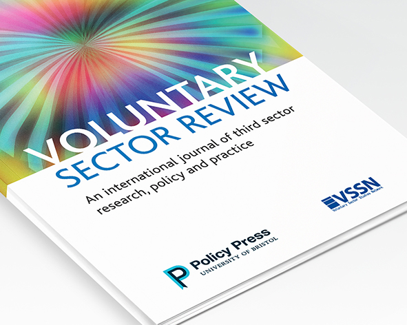 Celebrating the 10-year collaboration between Voluntary Sector Review...