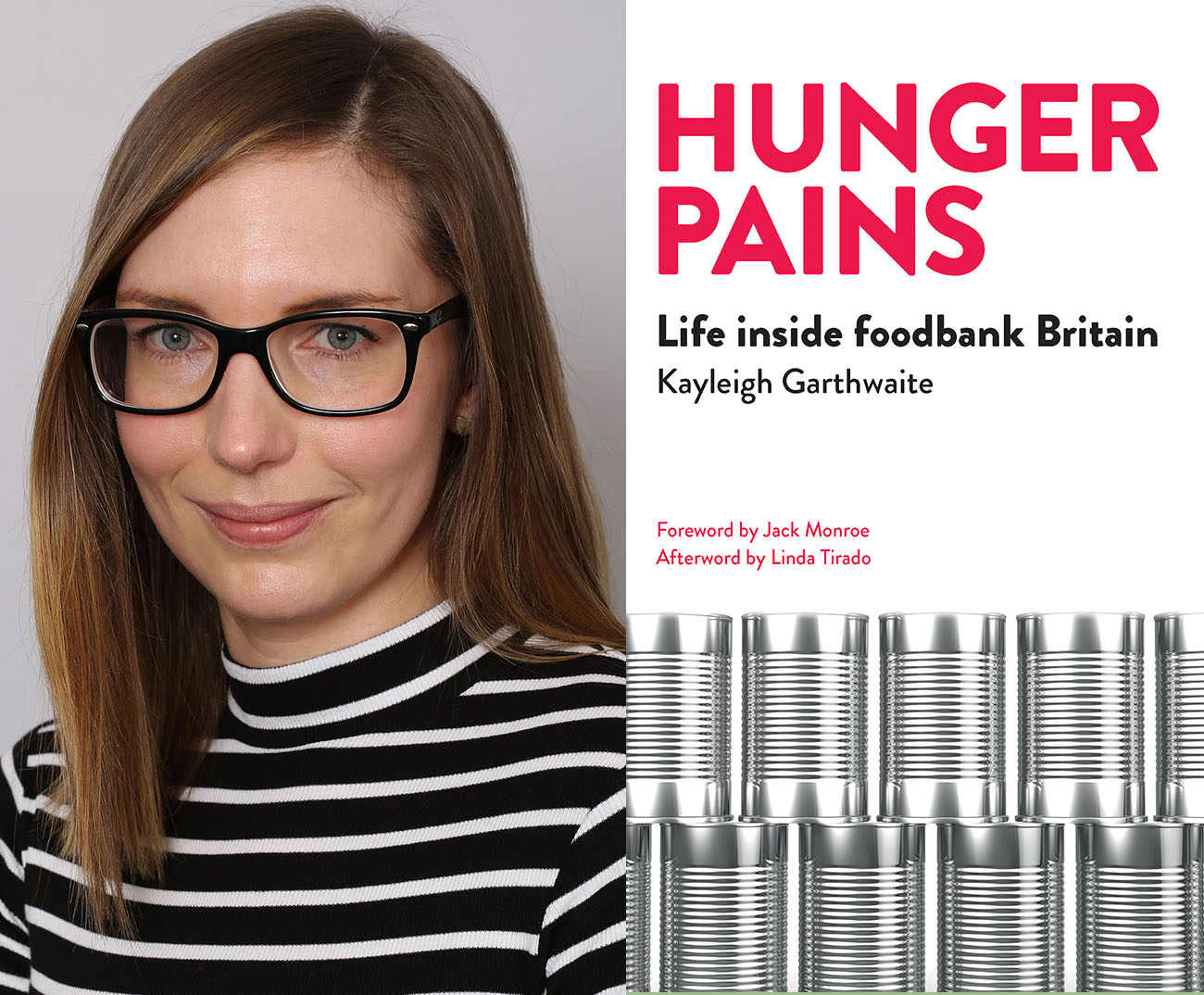 Sanctions and payment delays major cause of hunger: Kayleigh Garthwaite in the Guardian
